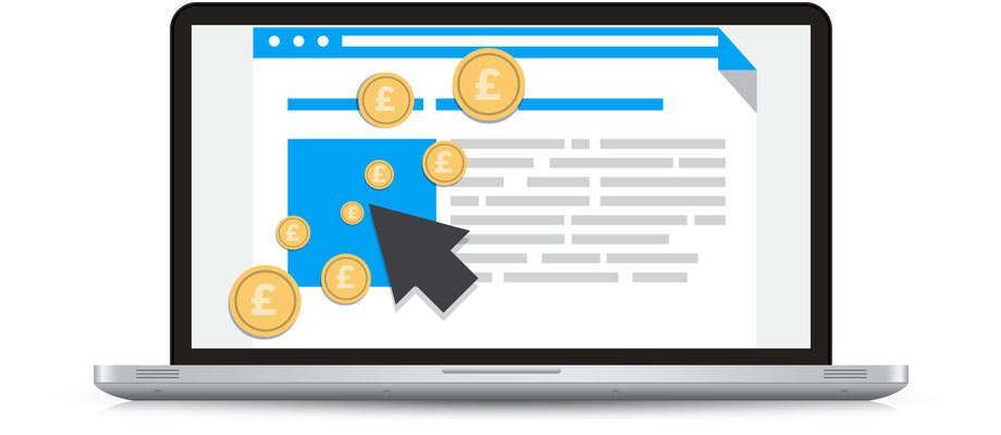 PPC Pay Per Click Feature