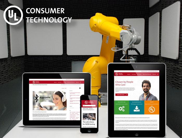 UL Digital Marketing