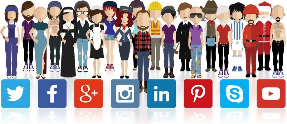 Social Media Feature